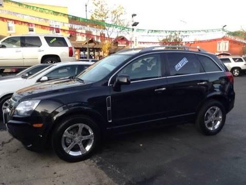 2013 Chevrolet Captiva Sport for sale in Aurora, IL