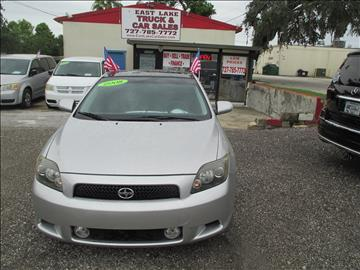 2008 Scion tC for sale in Holiday, FL
