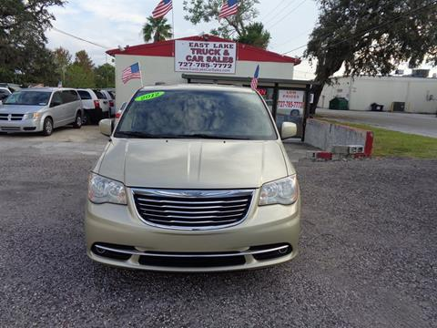 2012 Chrysler Town and Country for sale in Holiday, FL