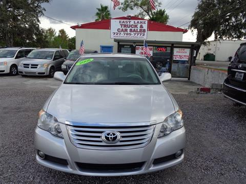 2008 Toyota Avalon for sale in Holiday, FL