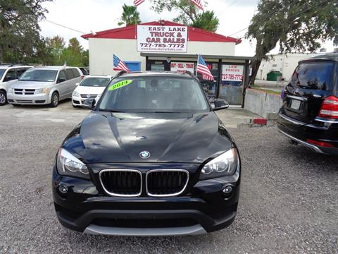 2014 BMW X1 for sale in Holiday, FL