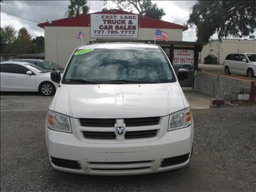 2009 Dodge Grand Caravan for sale in Holiday, FL