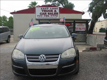 2007 Volkswagen Jetta for sale in Holiday, FL