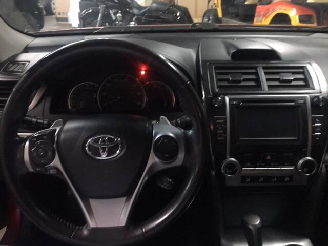 2013 Toyota Camry for sale at Broadway Motorcars in Somerville MA