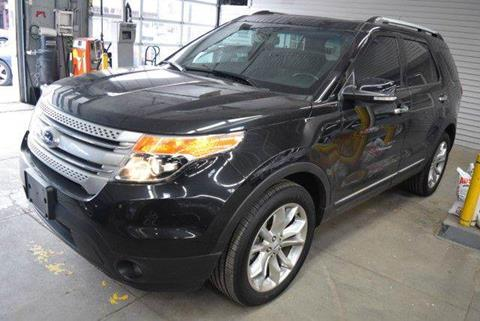 2014 Ford Explorer for sale in Somerville, MA