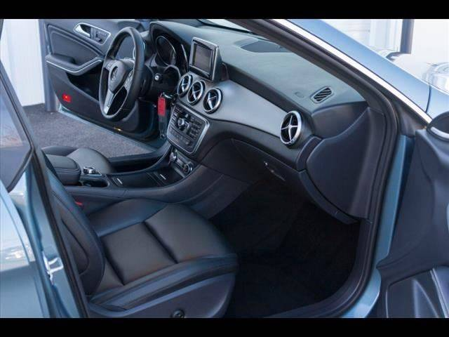 2014 Mercedes-Benz CLA for sale at Broadway Motorcars in Somerville MA