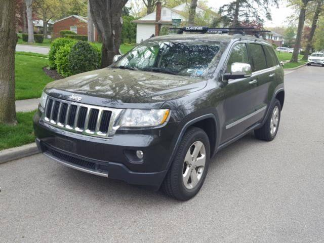 2011 Jeep Grand Cherokee for sale at Broadway Motorcars in Somerville MA