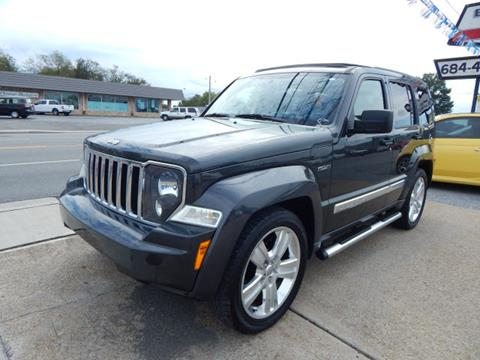 2011 Jeep Liberty for sale in Shelbyville, TN