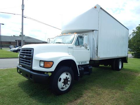 1998 Ford F-700 for sale in Shelbyville, TN