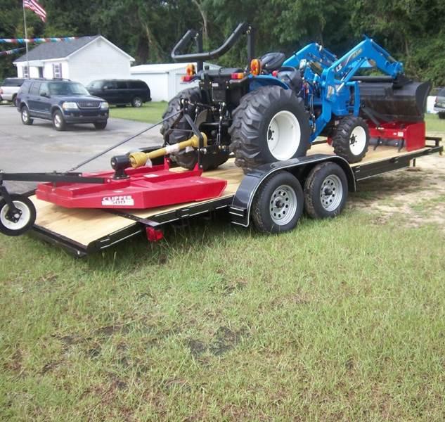 2020 LS Tractor MT2-25 Pkg  Deal MT2-25s - Goldsboro, NC GOLDSBORO