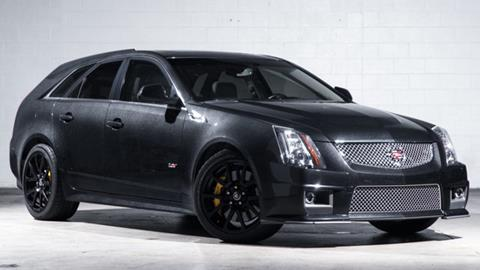 2014 Cadillac CTS-V for sale in Birmingham, MI
