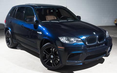 2012 BMW X5 M for sale in Birmingham, MI