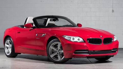 2014 BMW Z4 for sale in Birmingham, MI
