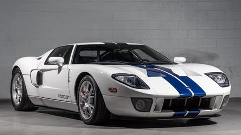 Ford Gt For Sale In Birmingham Mi