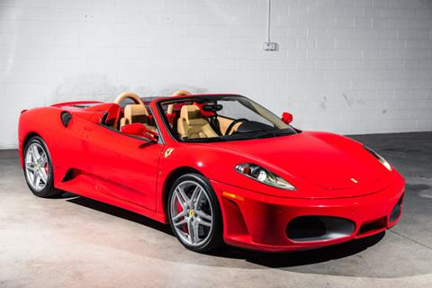 F430 ferrari for sale