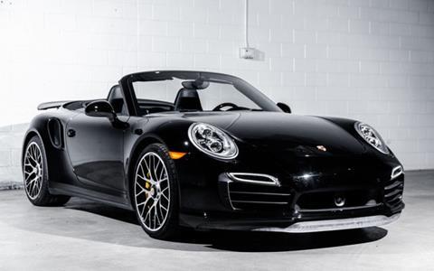 2015 Porsche 911 for sale in Birmingham, MI