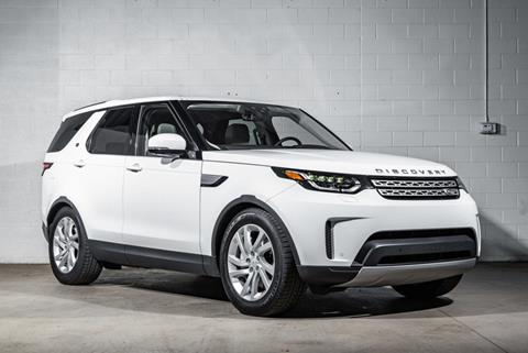 2018 Land Rover Discovery for sale in Birmingham, MI
