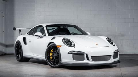 2016 Porsche 911 for sale in Birmingham, MI
