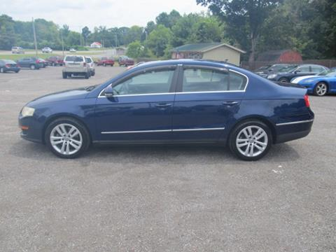 2007 Volkswagen Passat for sale in Joelton, TN