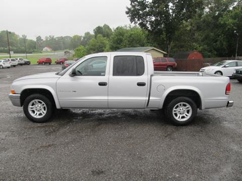 2002 Dodge Dakota for sale in Joelton, TN
