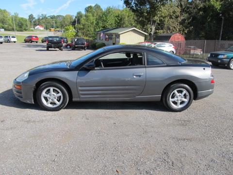 2003 Mitsubishi Eclipse for sale in Joelton, TN