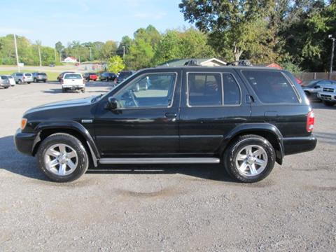 2004 Nissan Pathfinder for sale in Joelton, TN