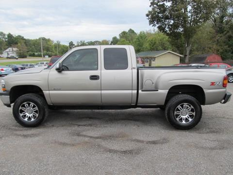 2001 Chevrolet Silverado 1500 for sale in Joelton, TN