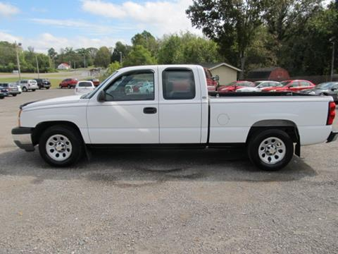 2005 Chevrolet Silverado 1500 for sale in Joelton, TN