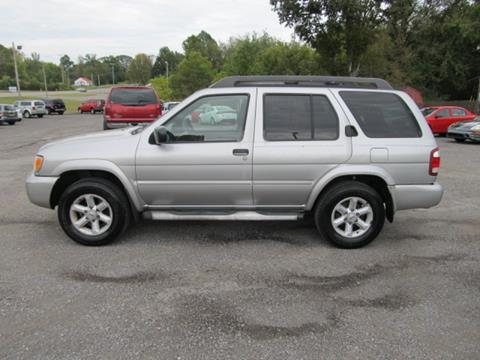 2003 Nissan Pathfinder for sale in Joelton, TN