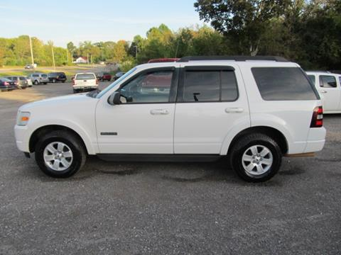 2008 Ford Explorer for sale in Joelton, TN