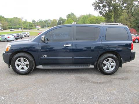 2006 Nissan Armada for sale in Joelton, TN