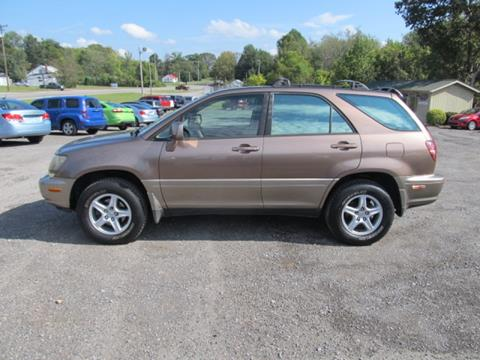 1999 Lexus RX 300 for sale in Joelton, TN