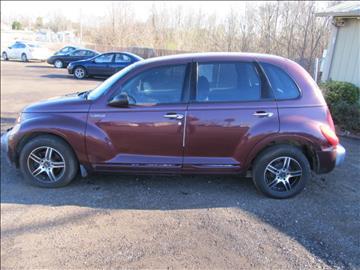 2002 Chrysler PT Cruiser for sale in Joelton, TN
