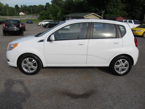 2011 Chevrolet Aveo for sale in Joelton, TN
