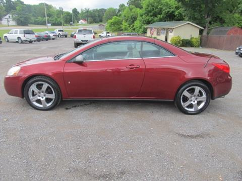 2008 Pontiac G6 for sale in Joelton, TN