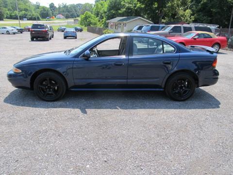 2000 Oldsmobile Alero for sale in Joelton, TN