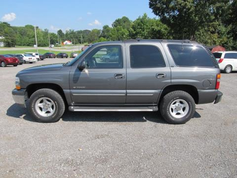 2000 Chevrolet Tahoe for sale in Joelton, TN