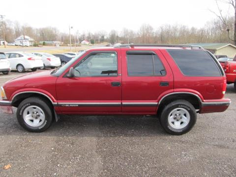 1995 Chevrolet Blazer for sale in Joelton, TN