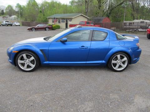2005 Mazda RX-8 for sale in Joelton, TN