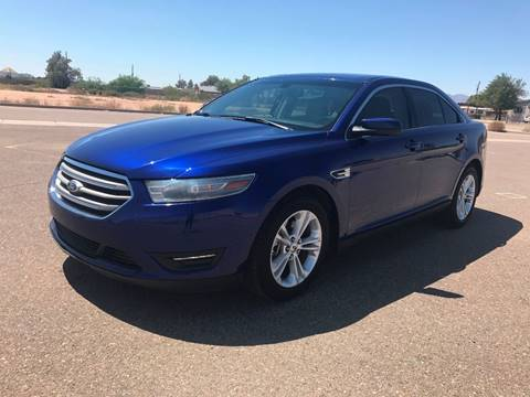 2014 Ford Taurus for sale in Maricopa, AZ