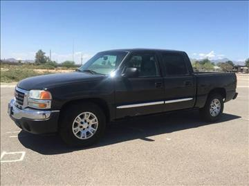 2007 GMC Sierra 1500 Classic for sale in Maricopa, AZ