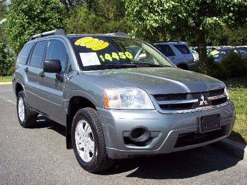 2007 Mitsubishi Endeavor for sale at Motor Pool Operations in Hainesport NJ