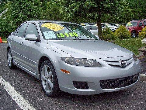 Mazda for sale in hainesport nj for Motor vehicle in mt holly nj