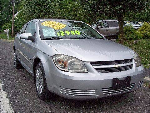 2009 Chevrolet Cobalt for sale at Motor Pool Operations in Hainesport NJ