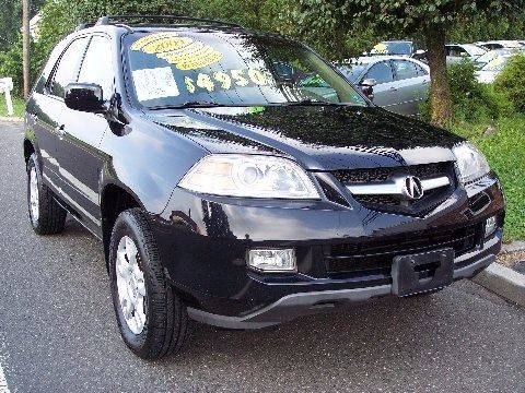 2004 Acura MDX for sale at Motor Pool Operations in Hainesport NJ