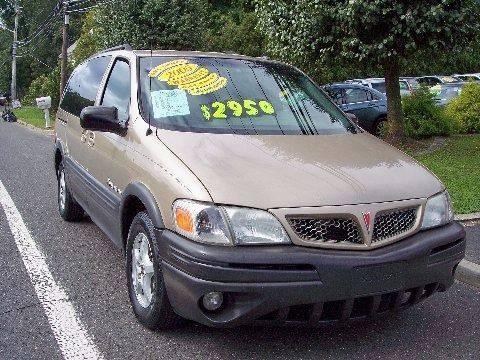 2005 Pontiac Montana for sale in Hainesport, NJ