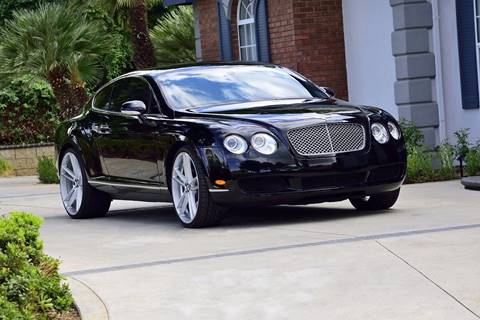 2006 Bentley Continental for sale in Hainesport, NJ