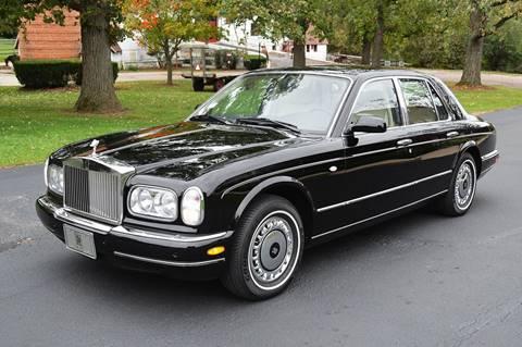 2000 Rolls-Royce Silver Seraph for sale in Hainesport, NJ