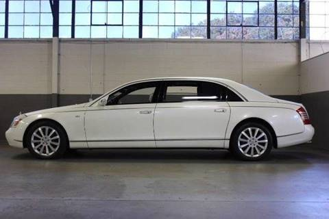 2009 Maybach 62 for sale in Hainesport, NJ