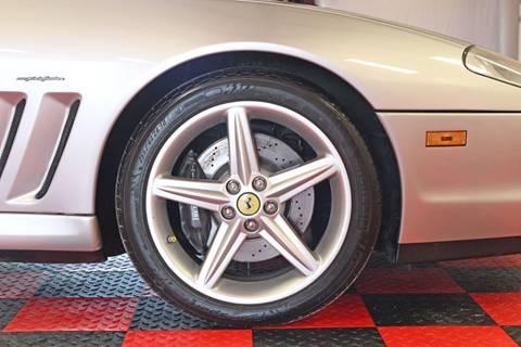 2003 Ferrari 575M for sale in Hainesport, NJ